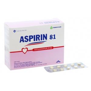 Aspirin 81
