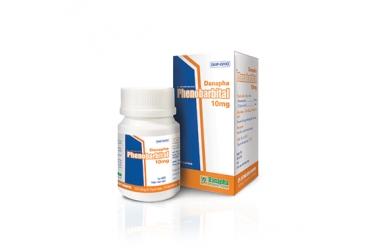 Bạn biết gì về thuốc Phenobarbital?