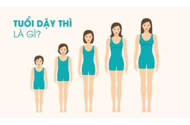 Rối loạn nội tiết tố nữ ở tuổi dậy thì và những thông tin bạn cần biết